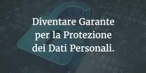 Diventare Garante per la Protezione dei Dati Personali a Reggio Emilia.