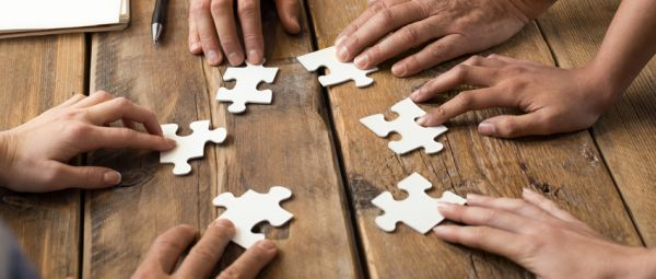 lavorare nei contesti pluralistici internazionali multiculturali