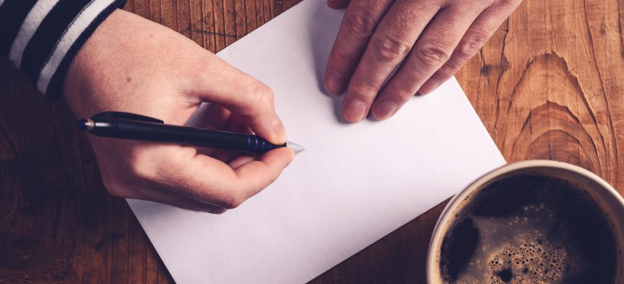 come scrivere una lettera formale