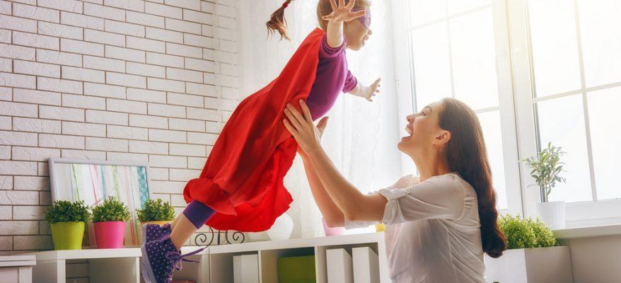 diritti del bambino