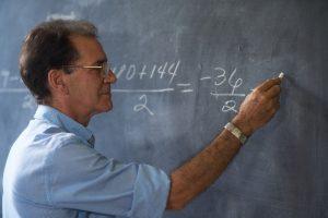 grandi matematici