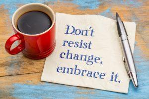 aforismi sul cambiamento