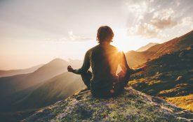 come fare meditazione
