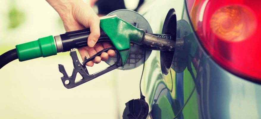 accisa sul carburante