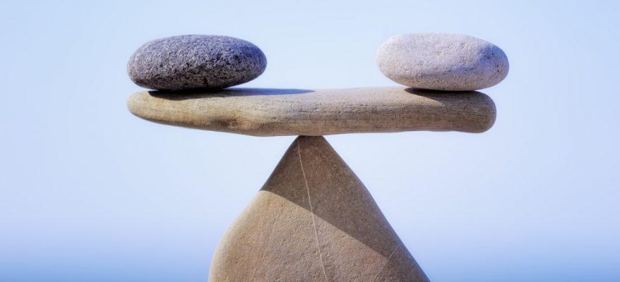 equilibrio studio e vita privata