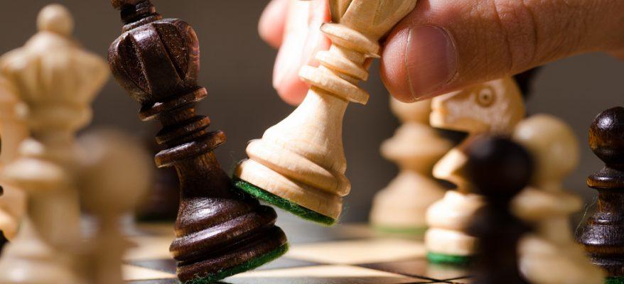 scacchi concentrazione studio